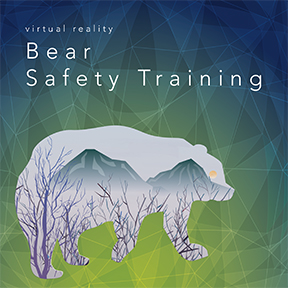 Bear Training 1