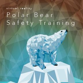 polar bear training 1